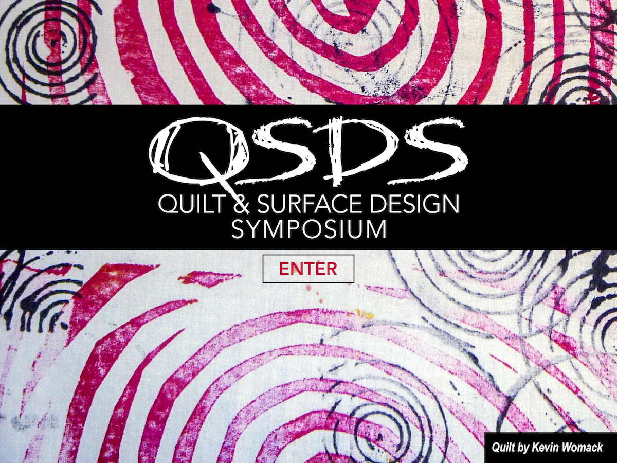 QSDS Home Graphic